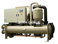 chemical chiller