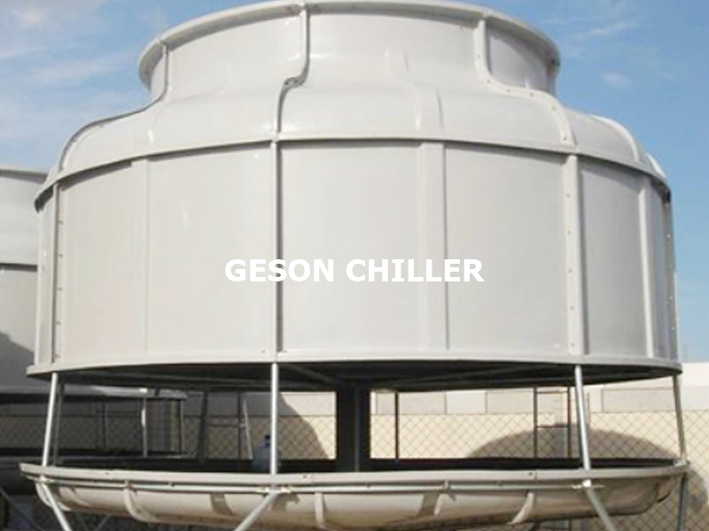 Do you know the importance of cooling towers for chillers?