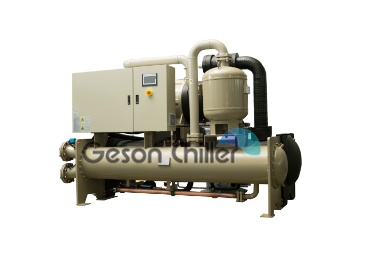 GSFL Falling Film Screw Chiller