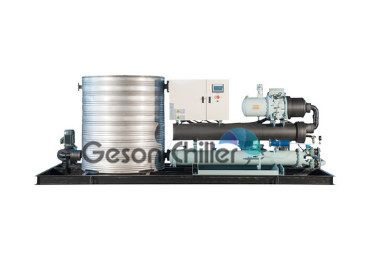 GSIN Integrated Chiller System