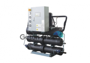 GSWP water Heat Pump Unit