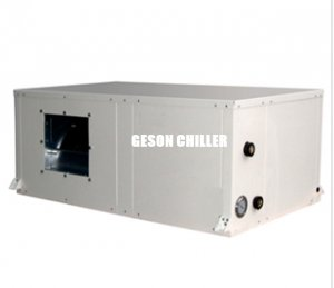 GSWP water Heat Pump Unit