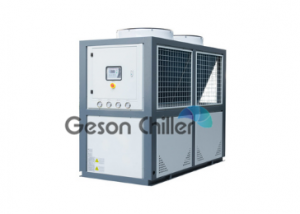 Geson 20HP Air Cooled Scroll Chiller