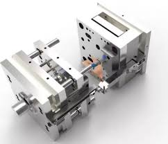 How to choose a suitable chiller for injection molding machine