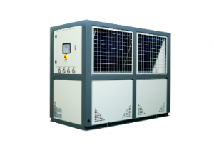 Air Cooled Chiller 15HP