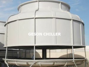 Figure 2 Cooling Tower