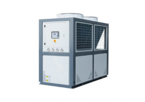 Figure 1 Geson Scroll Chiller