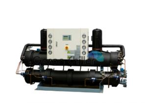Figure 1 Heat pump System