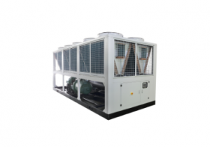Figure 1 Injection Molding Chiller