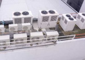Figure 3 Air Chiller system