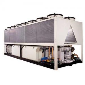 Figure 3 Air-cooled Chiller Unit
