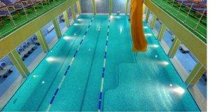 Figure 4 Swimming-Pool-Heater