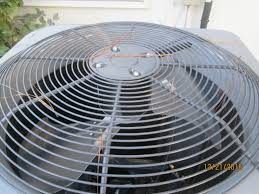 Figure 5 Heat Pump Fan