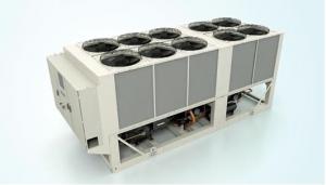 Figure 8 4-pipe HVAC System