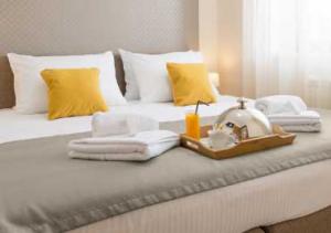 Hotel-HVAC-chiller