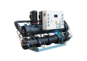 Figure 1 Water Chiller Cooler