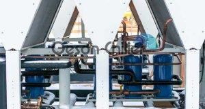 Figure 2 Air Cooled Chiller Manufacturer