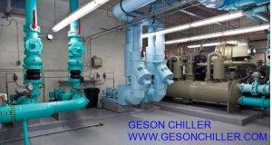 Figure 2 Gthylene Glycol Chiller