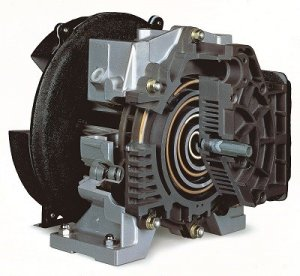 Figure 5 Scroll Compressor