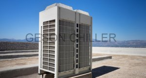 geson chilled ac unit