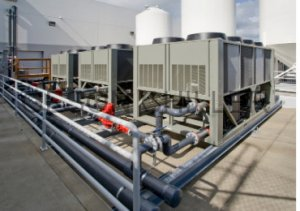 Benefits Of Industrial Water Chillers