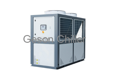 Air Scroll Chiller System