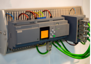 PLC Programmable Controller