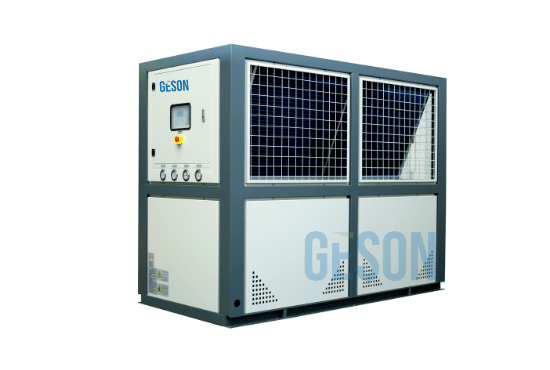 Air Cooled Chiller System 127℃