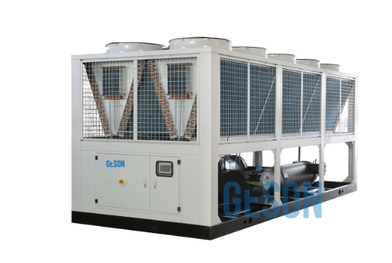Air chiller system