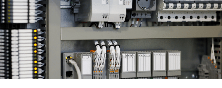 Programmable Logic Controller PLC Based Control