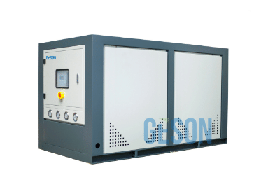 Water Scroll Chiller
