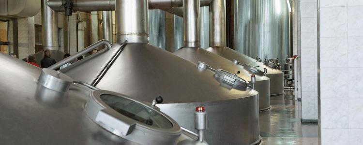 beer chiller unit