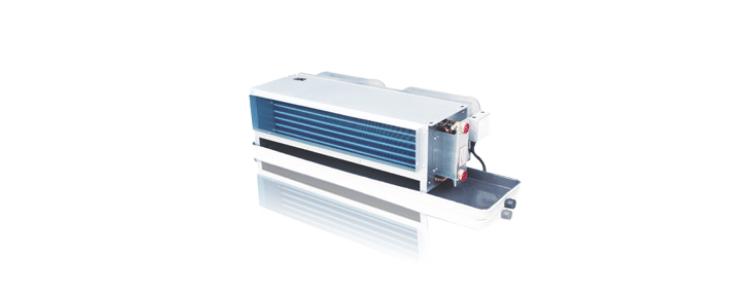 chiller fan coil unit