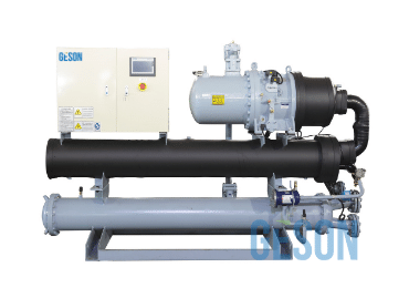 water-cooled-screw-chiller