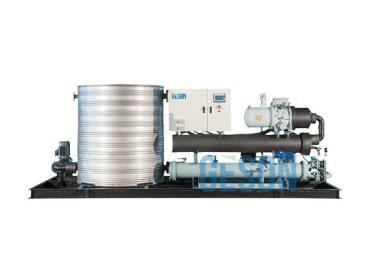 water-screw-chiller-single-compressor