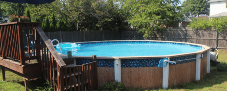 Pool Heat Pump For Above Ground Pool