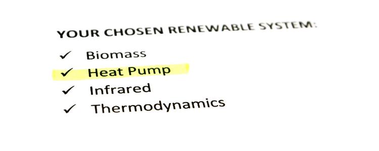 Air Source Heat Pump Manufacturers