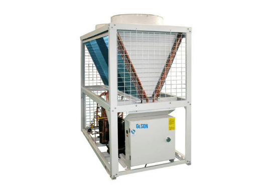 Modular Air Cooled Chiller