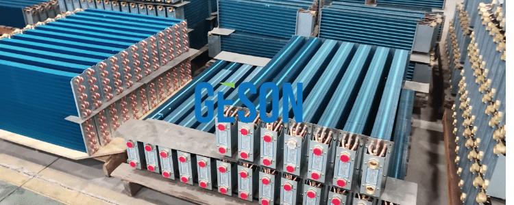 Modular Chiller Plant Manufacturer