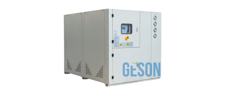 Portable Chillers For Injection Molding
