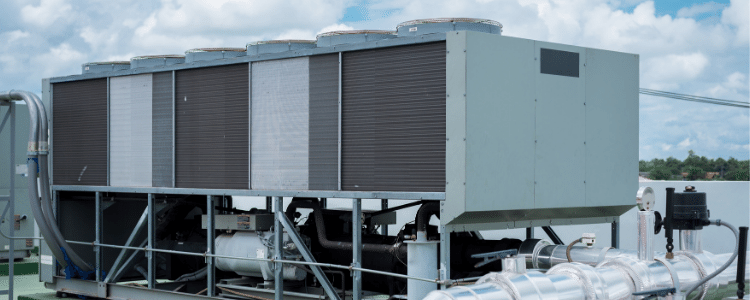 Screw Air Cooled Chiller