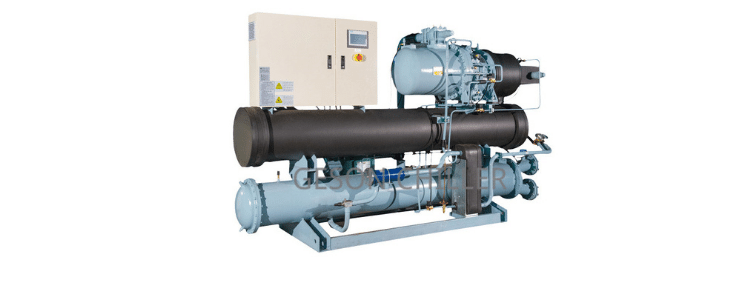 Water Cooled Chiller Manufacturers